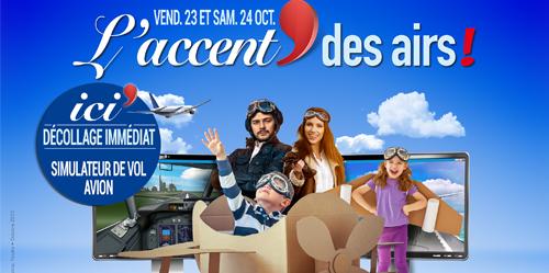 Animation Galerie CCial Auchan Castres Stratégie Signature Web Print Edition