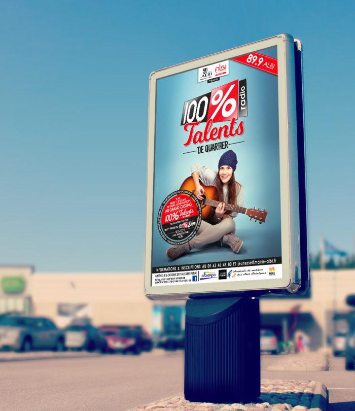 billboard-LIGHT-TALENTS