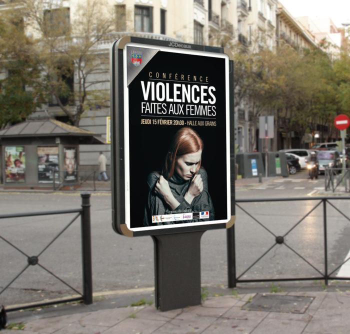 AFF VIOLENCES