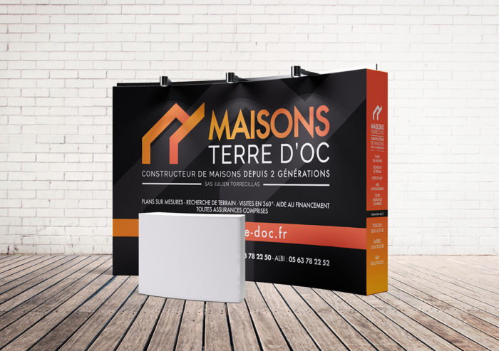 Exhibition Stand Mockup2
