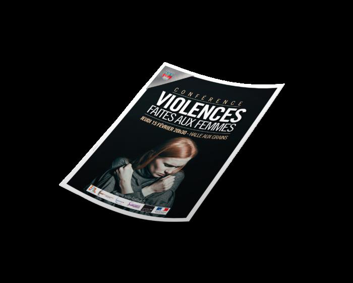 FLY VIOLENCES