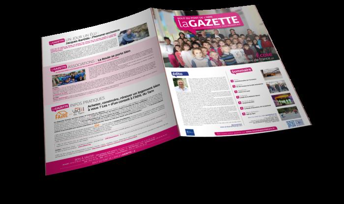 GAZETTE DEC EXT-R